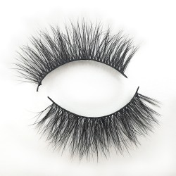 Clearance Mink Lashes 3DL17, Only 38 Pairs! CLEARNACE NOT ACCEPT RETURN!