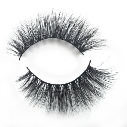 Clearance Mink Lashes 3DL6, Only 97 Pairs! CLEARNACE NOT ACCEPT RETURN!