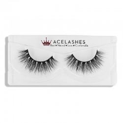 Pioneers In Pure Hand Made 3D Mink Lashes 3DM002