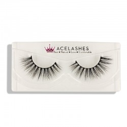Best Seller 3D Mink  Fur Eyelashes 3DM197