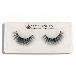 Wholesale Pure Hand Made 3D Mink Lashes 3DM602