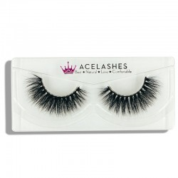 Own Brand High Quality 3D Mink Lashes 3DM613