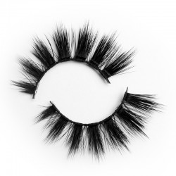 3DF110 Gorgeous 3D Faux Mink Lashes OEM