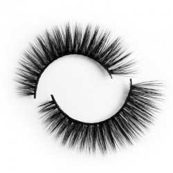 3DF131  High quality 3D Faux Mink Lashes OEM