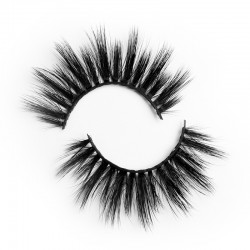 3DF79 Private Label Packaging Faux Mink Lashes