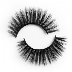 3DF83  Wholesale Private Label Faux Mink Lashes