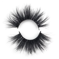 Wholesale Best and New 5D 25mm Mink Lashes 5D098