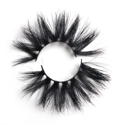 Wholesale Best and New 5D 25mm Mink Lashes 5D100