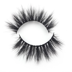 Wholesale Best Quality Super Faux Mink Lashes GB806