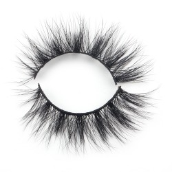Wholesale Best Quality Super Faux Mink Lashes GB811