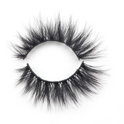 Wholesale Best Quality Super Faux Mink Lashes GB814