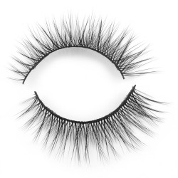 Wholesale Best Seller Private Label 3D Silk Lashes AB2MK