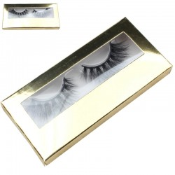 Stock Paper Boxes For Mink Lashes ACE-P2