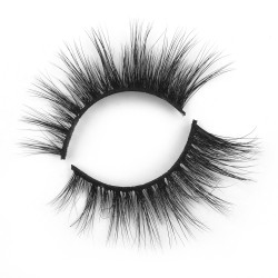 Affordable mink lash wholesale factory 3D013