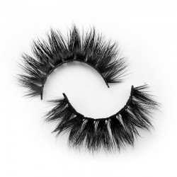 Good Price 3D Mink Lashes With Private Label B3D101