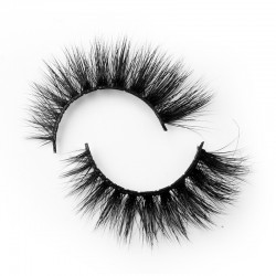 Most Luxurious 3D Mink Lashes B3D107