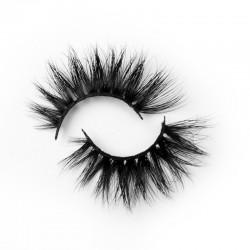 New Arrival Handmade 3D Mink Eyelashes B3D116