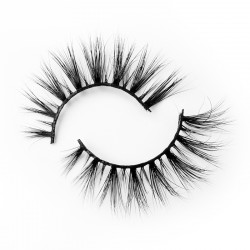 Deluxe Real 3D Mink Lashes Supplier B3D121
