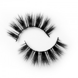 100% Authentic Mink lashes With Private Label B3D126