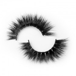 Fashion Design 3D Mink Eyelashes B3D129