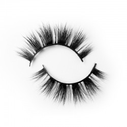 Natural And Charming 3D Mink Eyelashes B3D132