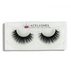High Quality 3D Mink Lashes At Competitive Price  B3D133