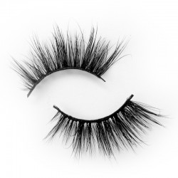 3D Mink Lashes New Arrival B3D142