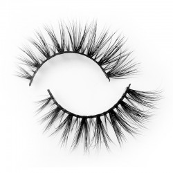 Super Soft 3D Mink Lashes With Low Price B3D143