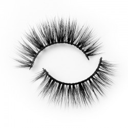 Best Mink Eyelashes With Your Private Label B3D146