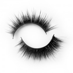 Best Wholesale 3D Mink Eyelashes Super Soft Band B3D147