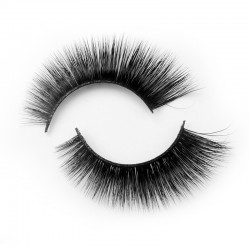 Super Soft Band 3D Mink Eyelashes Online B3D148