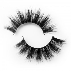 Best Wholesale 3D Mink Eyelashes With Private Label B3D151