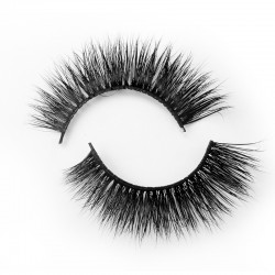 Best Wholesale 3D Mink Lashes Supplier B3D158