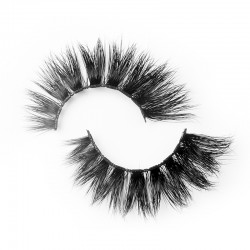 Best Supplier 3D Mink Lashes With Private Label B3D160