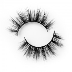Best 3D Mink Lashes Supplier With Free Packaging B3D162