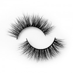 OEM 3D Mink Eyelashes With Your Private Label B3D167