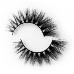 New Design 3D Mink Lashes Pure Handmade B3D67