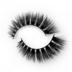Most Luxurious 3D Mink Eyelashes Pure Handmade B3D70