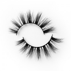 New Arrival 3D Mink Lashes With High Quality B3D73