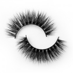 Deluxe 3D Mink Lashes With Cheap Price B3D80