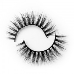 Best Selling Private Label 3D Mink Lashes B3D91