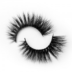 Glamorous And Luxury 3D Mink Lashes B3D96