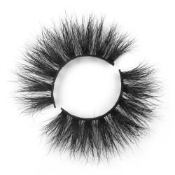 Best Lash Factory Wholesale 4D 20mm Mink lashes 4D024