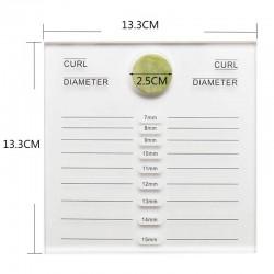 Acelashes® Lash Pallet Pro (Jade Stone Included)-1