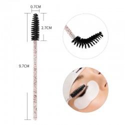 Acelashes® Eyelash Extension Brushes 50 pcs-1