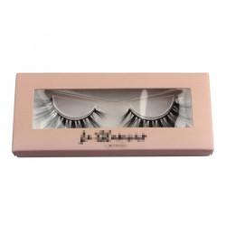 custom packing for eyelash with window CPB04