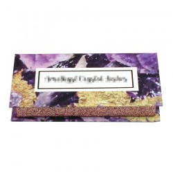 Custom  without window  eyelash packaging  with print your logo CMB07