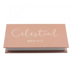 Custom  without window  eyelash packaging  with print your logo CMB12