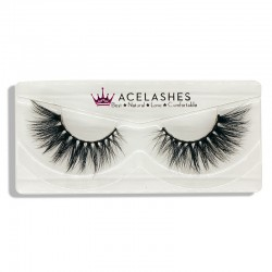Wholesale 3D Mink Lashes With Private Label DM013