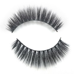 Clearance Faux Mink Lashes F13, Only 210 Pairs! CLEARNACE NOT ACCEPT RETURN!